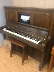 Beale Pianola at Piano Magic Belmont Belmont Area Preview