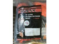 IMAX flotation suit XL