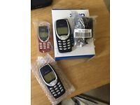 NOKIA 3310 IN BOX GRADE A