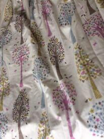 John Lewis Curtains for children's bedroom