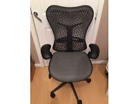Herman Miller Mirra Chair - Office Chair - grab a bargain