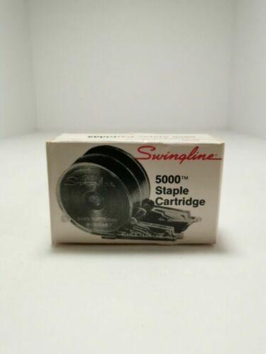 Vintage Swingline 5000 Staple Cartridge For Electric Stapler