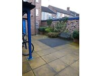 One bedroom flat close to York city centre
