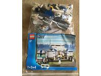 Lego City Bundle +++++