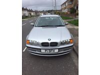 BMW 318I SE - great looking car for year (registration not included)