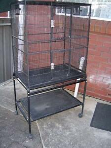 LARGE CAGE FOR BIRDS AND OTHER PETS. Gawler East Gawler Area Preview