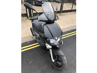 2010 Gilera Runner ST 125 in Black great condition