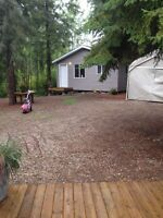 Garner Lake BirchLand Lot For Sale
