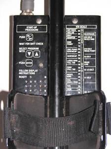 White's (USA) pro metal detector--The Money Maker Cornwall Ontario image 4