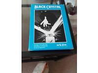Black crystal carnel spectrum
