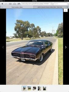 wanted ford xa or xb or xc coupe please for father son project Morayfield Caboolture Area Preview