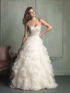 Allure 9110 Wedding Dress
