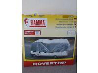 Camper / Caravan Cover