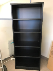 First to contact me can pick a free bookcase in great shape....
