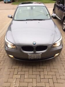 2010 BMW 528 All Wheel Drive MINT!!
