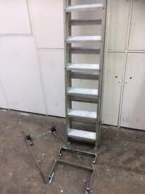 Ramsay Loft Ladder - AL2