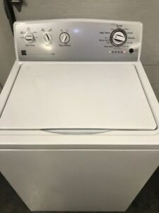 Kenmore Series 400 Washer