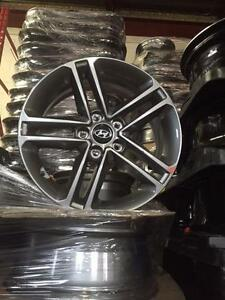 "New arrival OEM Hyundai 17""x7"" take off brand new cars (H1747G) City of Toronto Toronto (GTA) Preview"