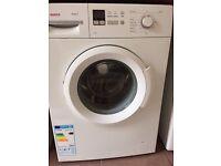 Bosch Washing Machine - only 12 months old