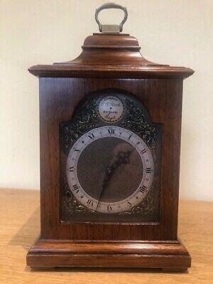 Rotherham Mantel Clock....Fully Working