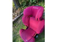 Maxi-Cosi RodiFix Group 2/3 Car Seat (Pink)