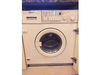 EFF Washer Dryer