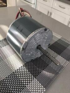 Electric Motor, 230 volt, 1/6 HP...New...For Sale