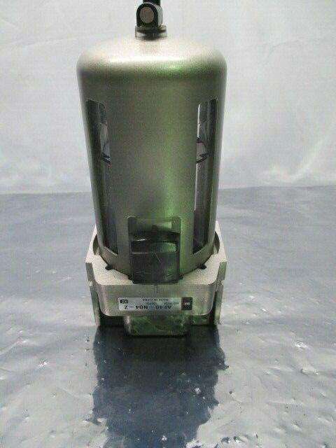 SMC AF40-N04-Z Filter Modular, 150 PSI, 100364