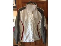 Ladies Trespass Ski Jacket Size XL (more like a size 14 with a jumper)