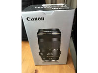 Canon lens for sale - EF 70-300mm f/4.0-5.6 IS USM