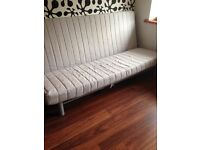 ikea double sofa bed