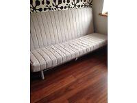 ikea double sofa bed