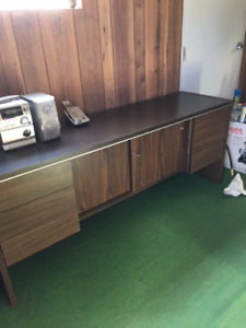 Credenza offered for free