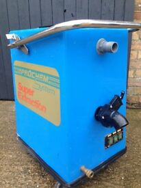 Prochem Super Extraction Carpet Cleaning machine , wand and hose not included ,runs well .