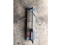 Clinker 900 Manual Tile Cutter - from Topps Tiles