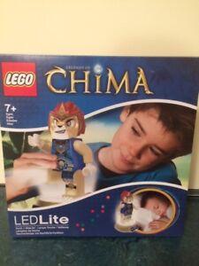 Lego Chima Led Light brand new sealed