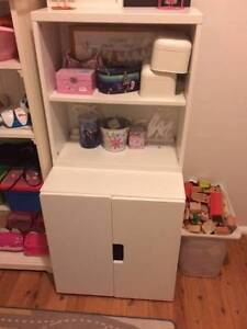 Kids Ikea Shelves and cupboard Seaforth Manly Area Preview