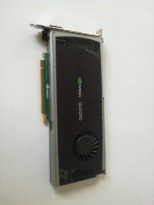 Nvidia quadro 4000