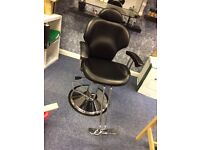 Barbers/beauty chair