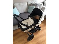 Limited Edition Bugaboo Cameleon Pushchair with loads of accessories. Great Condition