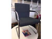 Original Vitra visasoft chairs