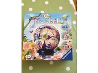 As New Tinker bell Puzzle Ball