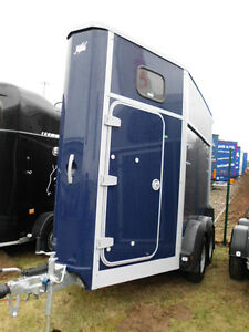 Ifor Williams HB 403 / 506 / 511  (Lagerbestand)