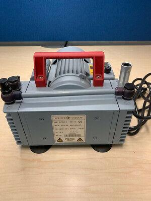 Pfeiffer Vacuum Mvp 035-2 Diaphragm Pump