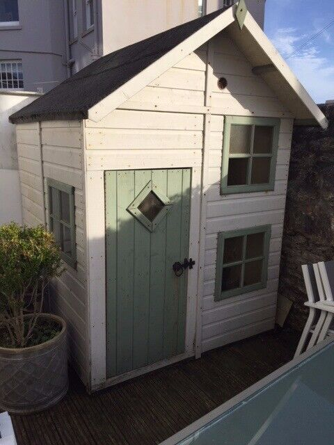 Children's Garden Playhouse | in Plymouth, Devon | Gumtree