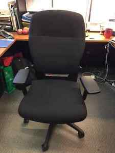 High-back office chair for sale