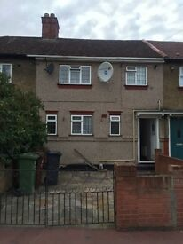 Lovely 4 Bedroom House To Let in Dagenham Rent £1600