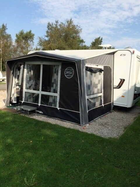 Isabella Magnum Coal Porch Awning | in Tweedmouth ...