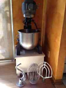 20 quart Hobart standing mixer for sale
