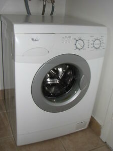LAVEUSE WHIRLPOOL WASHER